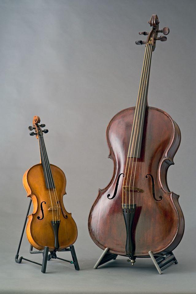 moravian-instruments